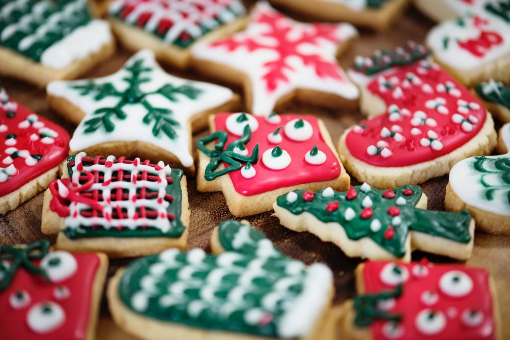 5 fun things to do with your Family this Christmas